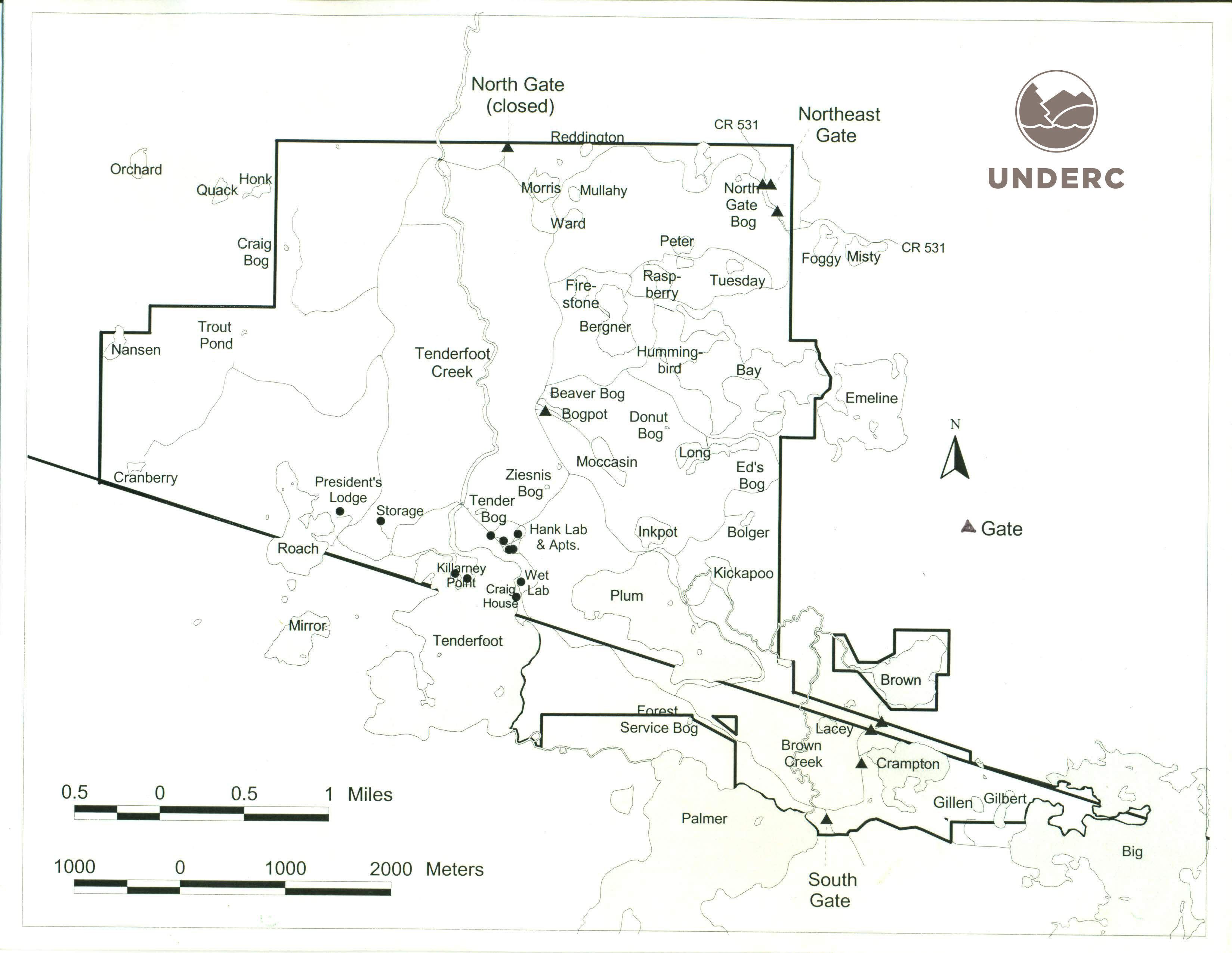 property maps  underc  university of notre dame - property maps undercmapincolor propertymap